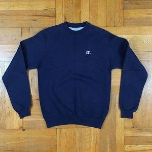 Champion Pullover Sweater Small